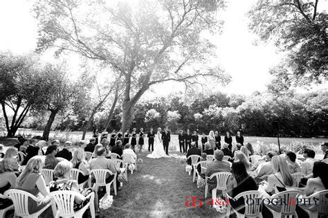A&A Photography: outdoor ceremony www.AandA photography