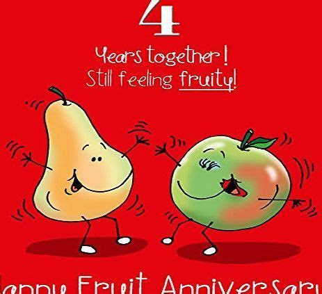 25  Best Ideas about 4th Wedding Anniversary on Pinterest