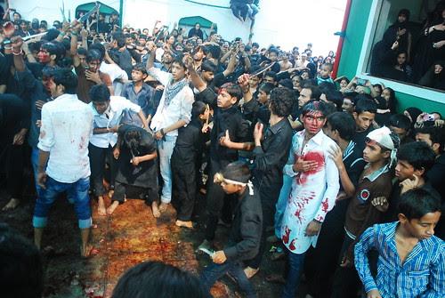 Hardcore Kamazani Ashura Day Amin Imambada ,,2011 by firoze shakir photographerno1