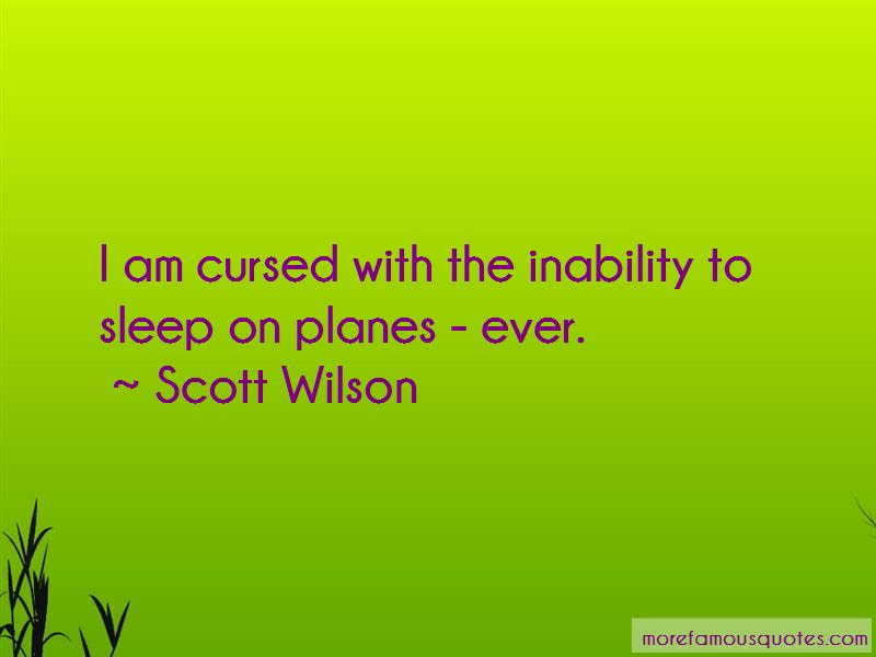 Quotes About Inability To Sleep Top 7 Inability To Sleep Quotes