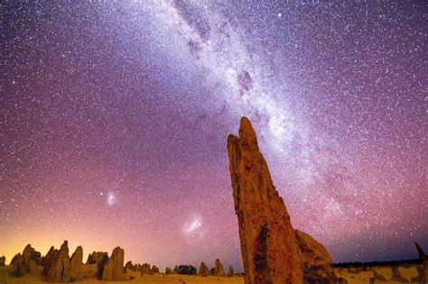 images landscape nature sky night star milky