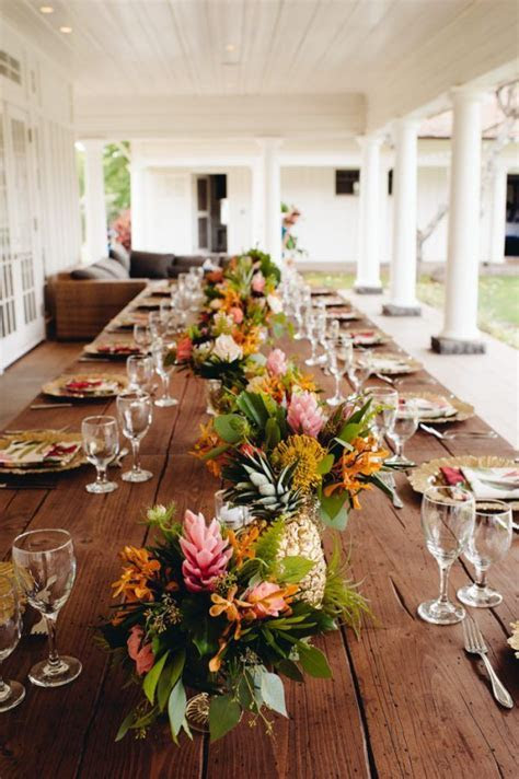 Rustic Island Wedding Style at Dillingham Ranch   Oahu