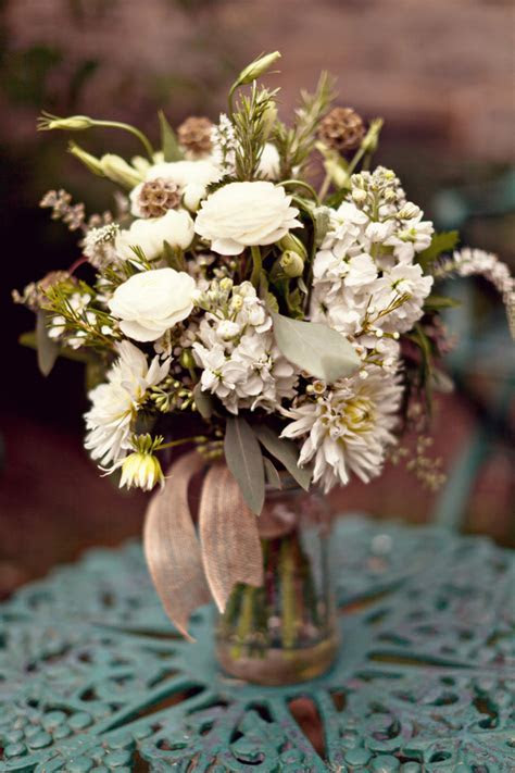 A Rustic Chic Wedding In Asheville, NC   Rustic Wedding Chic