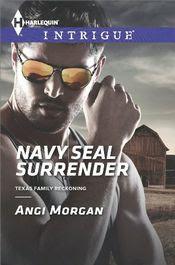 Navy SEAL Surrender by Angi Morgan