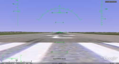 这里是伦敦希思罗机场的起始界面