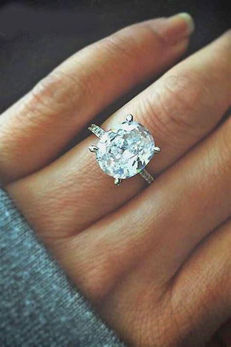 100 Engagement Rings & Wedding Rings You Don?t Want to