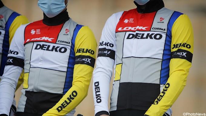 """Frans team Delko gooit de handdoek, """"Roubaix-held"""" Siskevicius zoekt werkgever"""