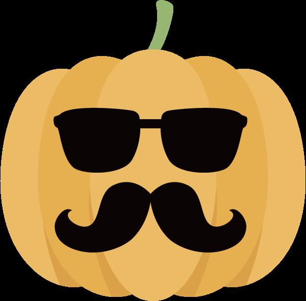 ハロウィンのかぼちゃ イラスト 6 Ec Designデザイン