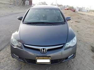Honda Civic 2008 Price In Pakistan Review Full Specs Images
