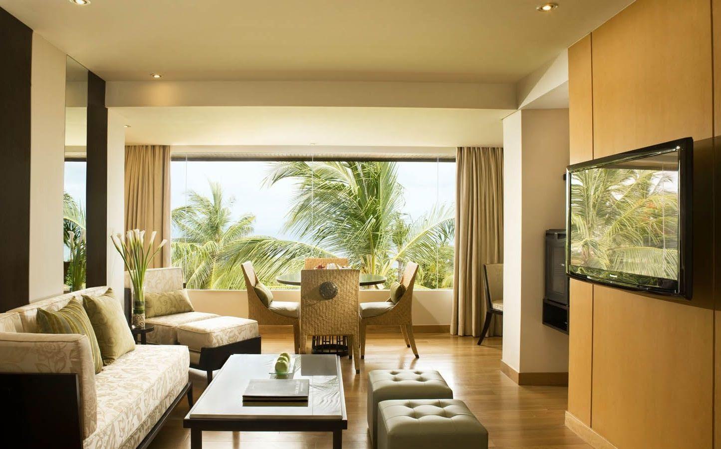 Hotel Bintang 5 Nusa Dua Bali The Westin Resort Nusa Dua Suite