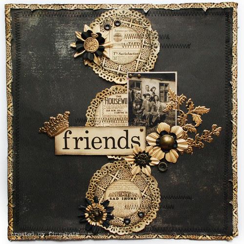Przyjaciele - Friends