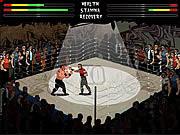 Jogar Smash boxing Jogos