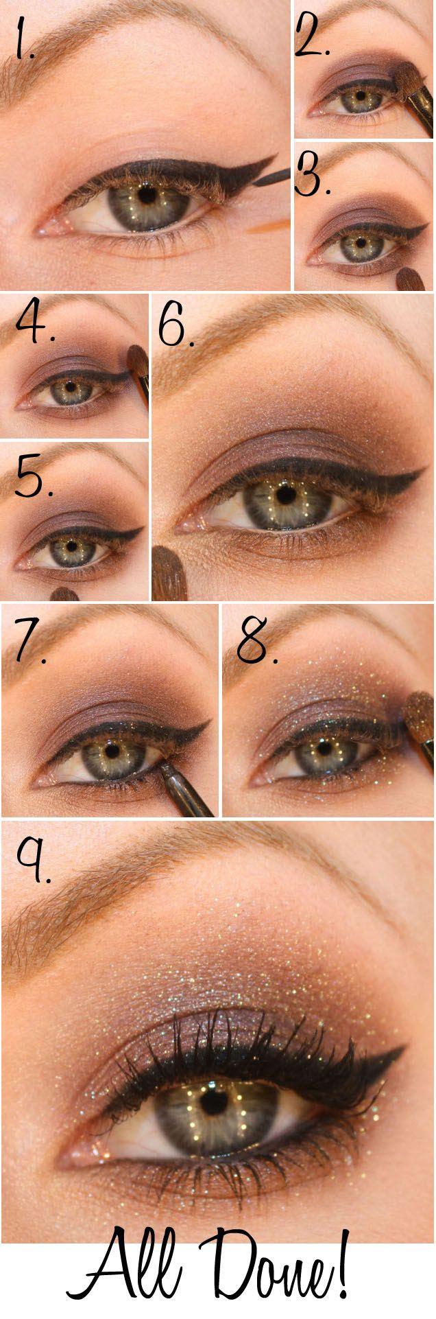Amanda Seyfried Makeup Tutorial. So pretty!