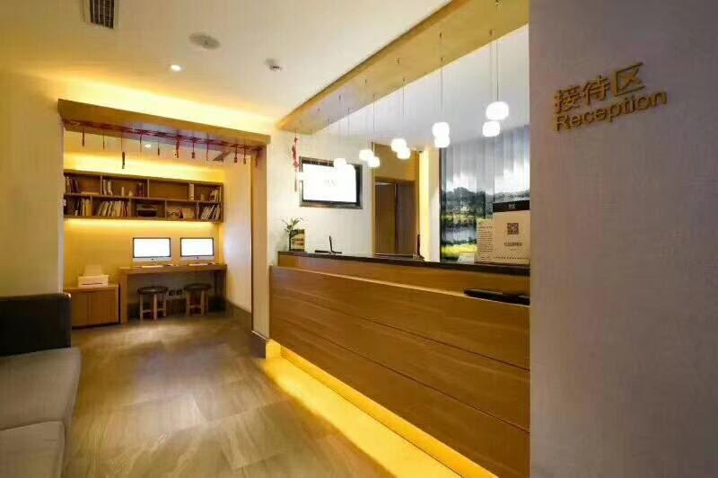 Review Qiuguo Hotel Beijing Wukesong