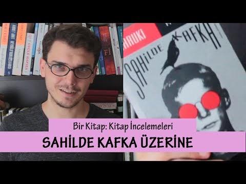 Bir Kitap: Sahilde Kafka Üzerine - Haruki Murakami [Video]
