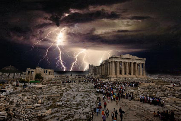 Έρευνα: 337% περισσότεροι φόροι στους φτωχότερους Έλληνες / Survey: 337% more taxes on the poorest Greeks