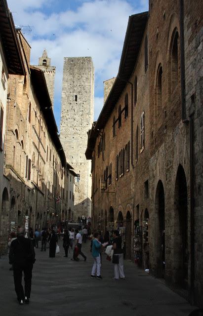 San Gimignano (2)