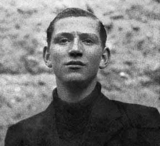 Marcos Ana, pseudónimo de Fernando Macarro (Ventosa del Río Almar, Salamanca 1920)