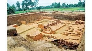 Ancient Hindu temple unearthed in Sri Lanka