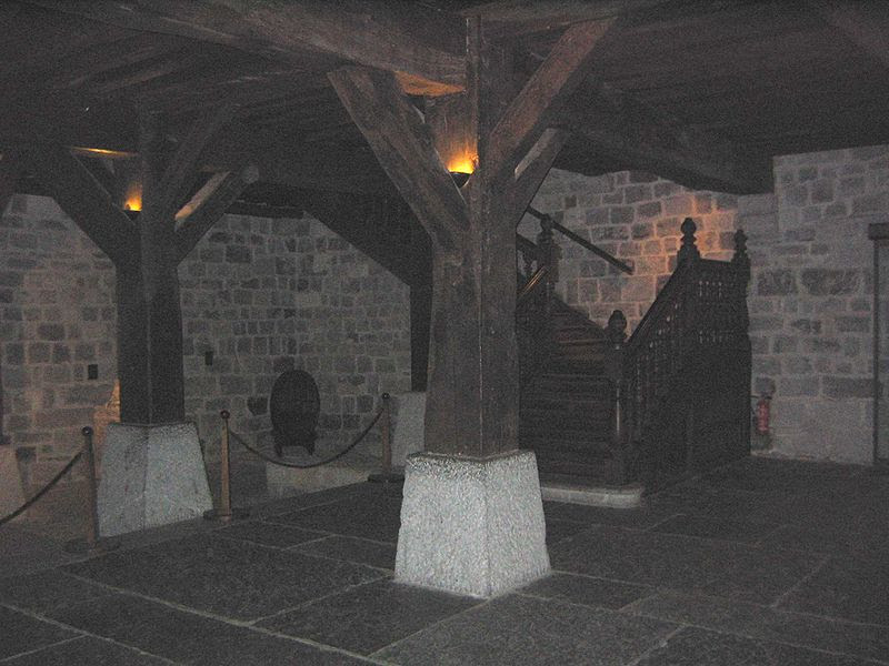 File:Santuario de loyola. Casa Santa 5.JPG
