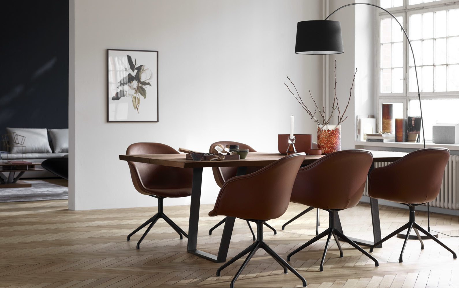 » The Top 5 Extendable Dining Tables Sydney