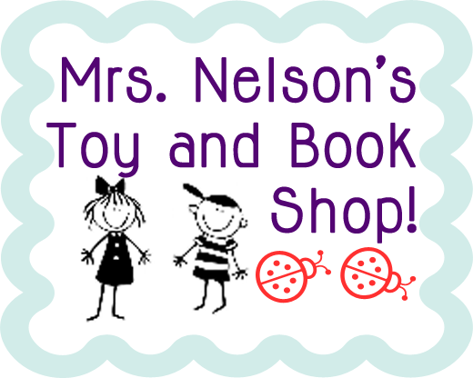Mrs. Nelson's Toy and Book Shop