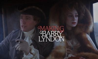 Making Barry Lyndon