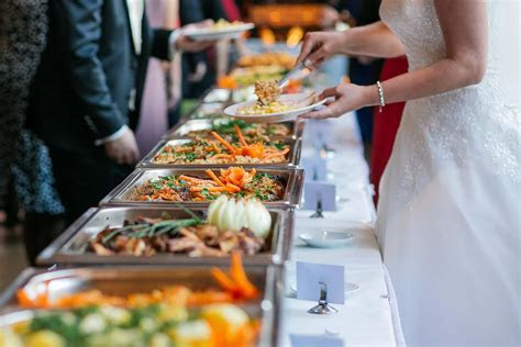 Best Wedding Catering Simplified   LIVE BLOG SPOT