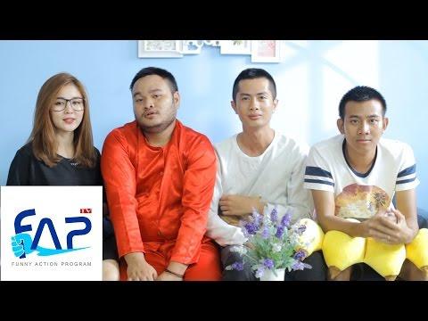 [FAP TV ] Thông Báo Tuyển Diễn Viên Nam Film Là Anh Phần 2