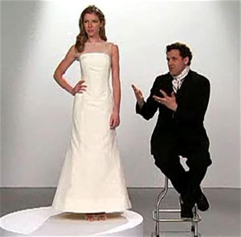 Weddingzilla: What Happened To Isaac Mizrahi For Target