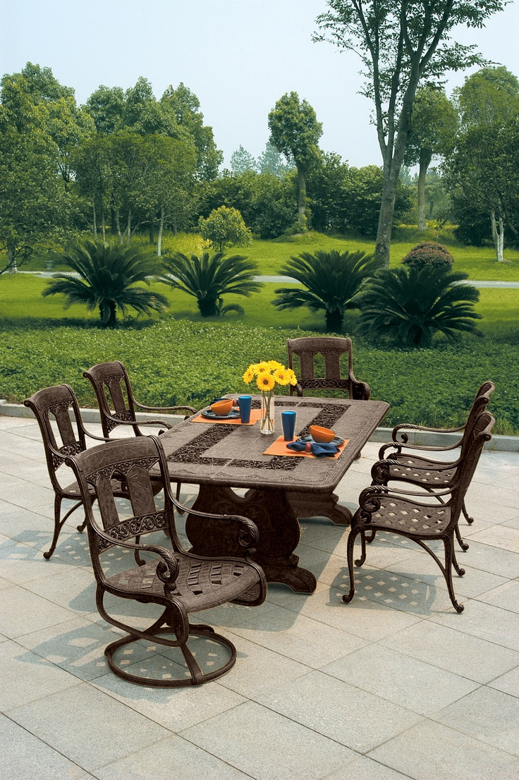 Pin by Today's Patio on Outdoor Furniture Styles & Trends ...