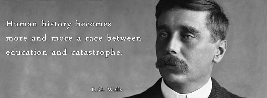 Image result for pax on both houses, h.g. wells