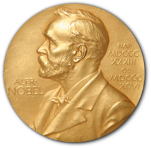 Penemu Dinamit Pertama Kali - Alfred Nobel