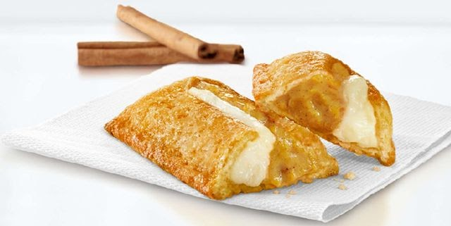 McDonald's Is Bringing Back The Pumpkin & Creme Pie For A Limited Time This Fall