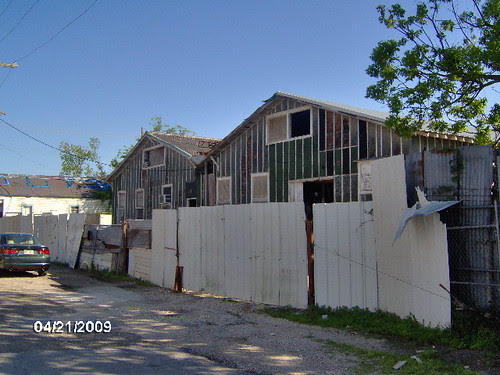 8300 block of Fig - even side