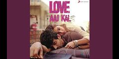 PARMESHWARA LYRICS हिन्दी - Love Aaj Kal