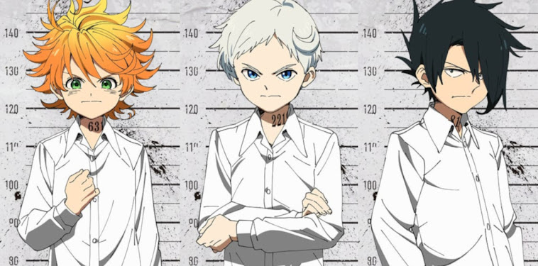 Is Yakusoku No Neverland Good
