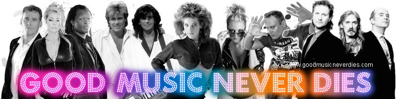 Good Music Never Dies
