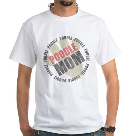Poodle Mom Shirt