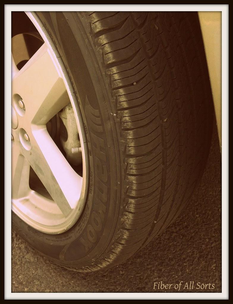 Birthday Tires
