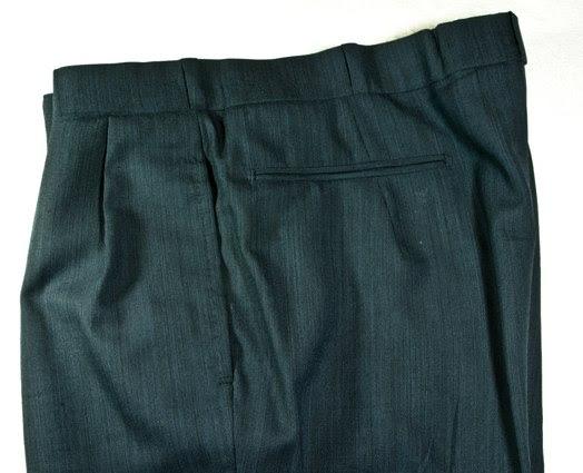 Gieves pants