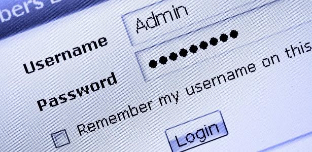Criação de senhas para serviços da internet exige cuidado e atenção do internauta