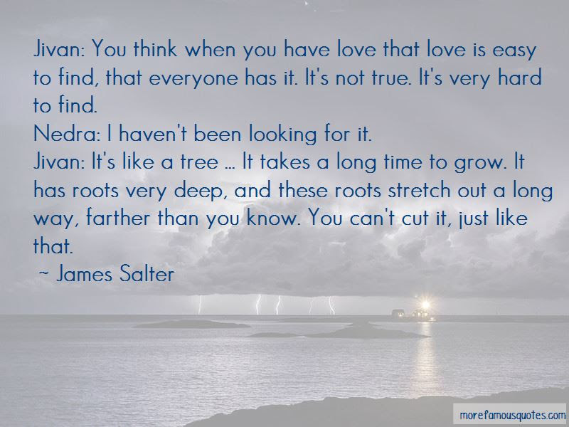 True Love Takes Time Quotes Top 14 Quotes About True Love Takes
