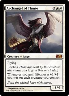 Archangel of Thune
