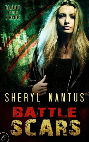 Battle Scars (Blood of the Pride, #4)