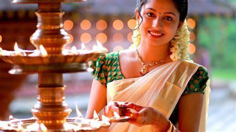 Bhama Manu Traditional Hindu Wedding Highlights   Kerala