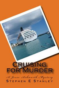 Cruising for Murder by Stephen Stanley