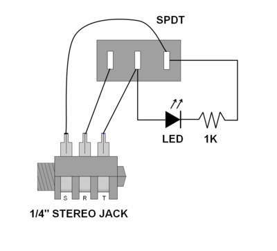 Favorite switch circuit
