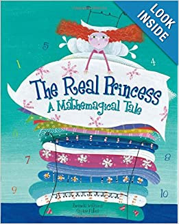 The Real Princess - A Mathemagical Tale