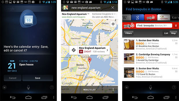 Nuance Dragon Mobile Assistant launches on Android